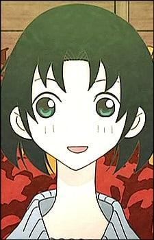 Shouko Maruuchi
