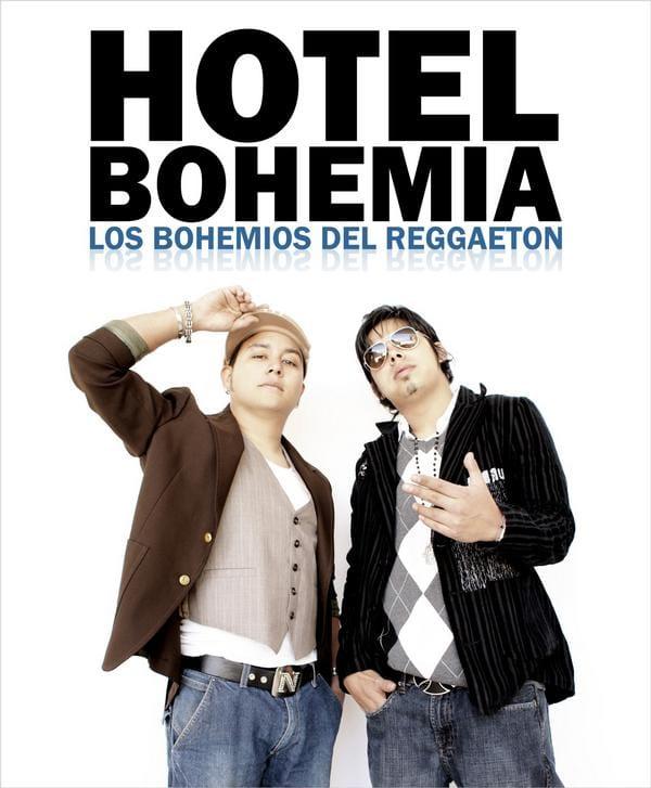 Los Bohemios