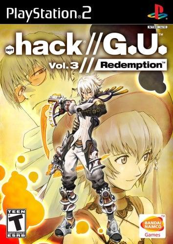 dot.hack//G.U. Vol. 3// Redemption
