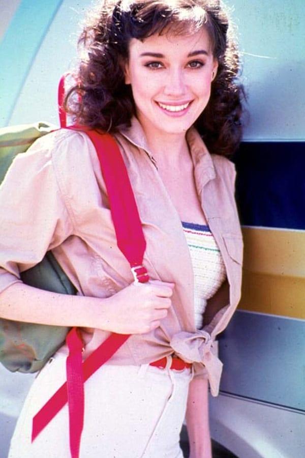 Catherine Parks