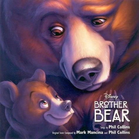 Brother Bear: Original Soundtrack