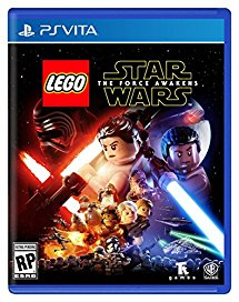 LEGO Star Wars: The Force Awakens - Standard Edition