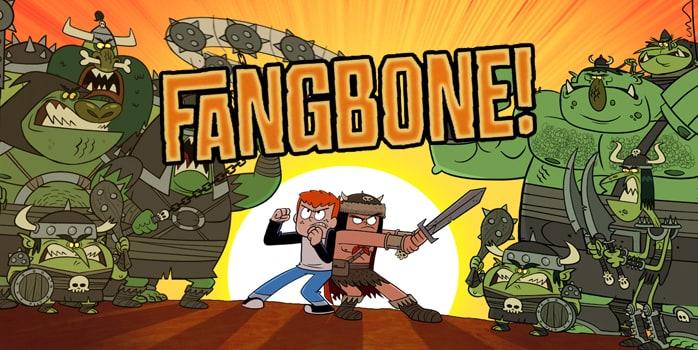 Fangbone!                                  (2014- )