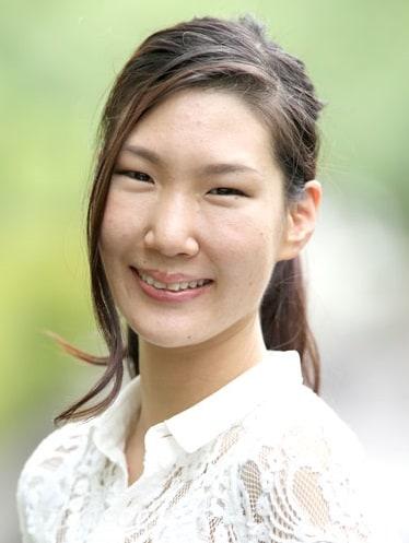 Erika Shûmoto