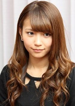Rika Shimura