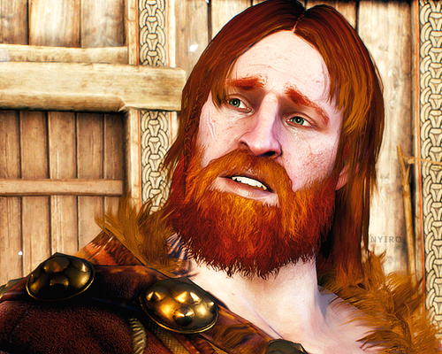 Hjalmar an Craite