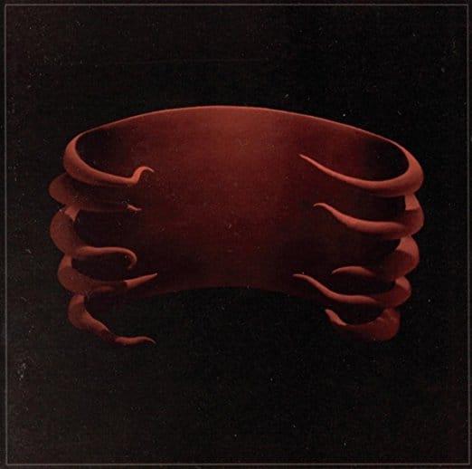 Undertow [Vinyl]
