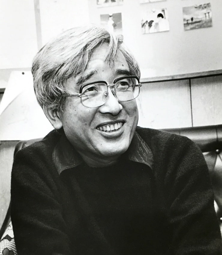 Fumio Kurokawa