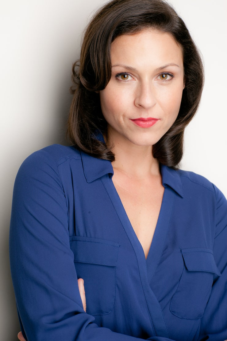 Vanessa Cloke