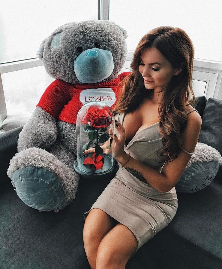 Sofia Kazakova