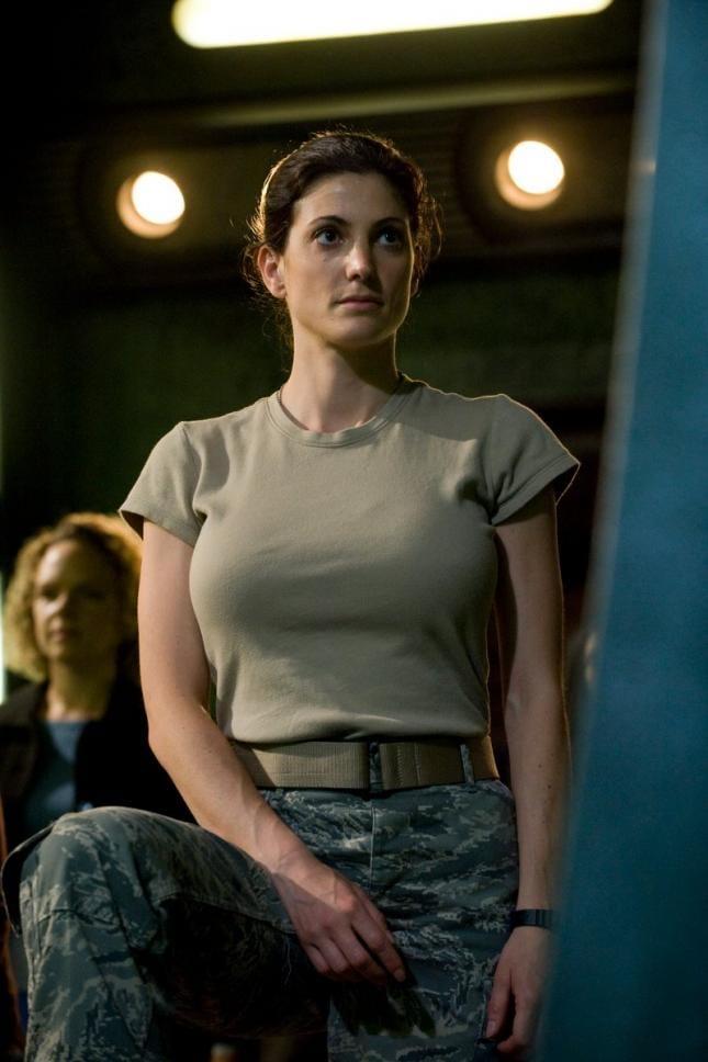 Julia Benson
