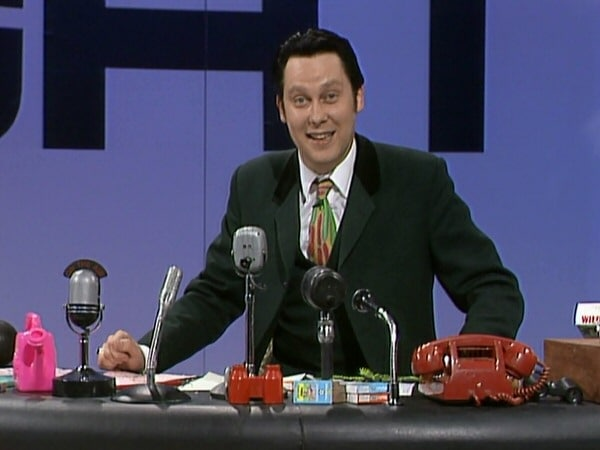 Picture Of Vic Reeves Big Night Out