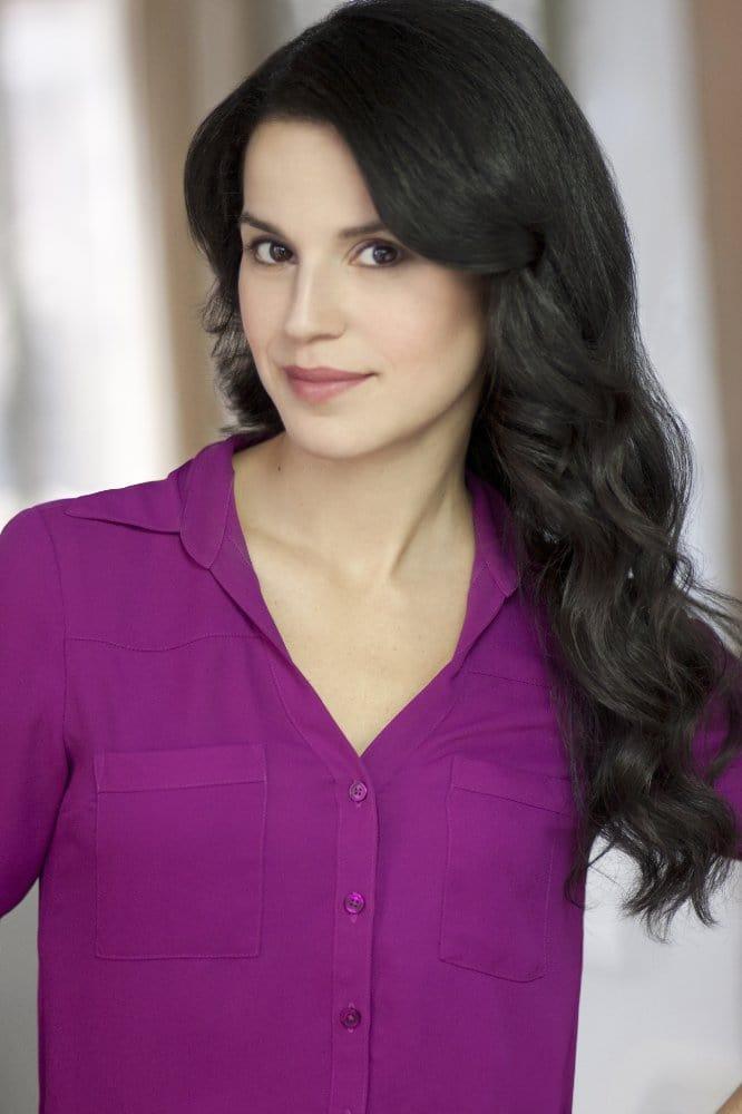 Shirley Rumierk