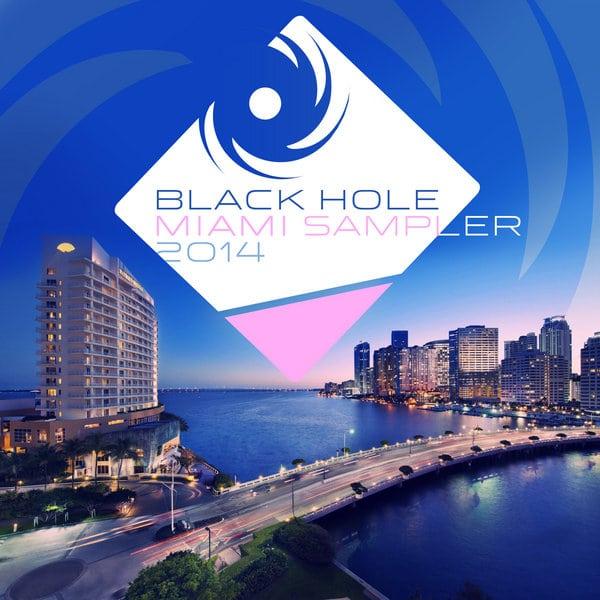 Black Hole Miami Sampler 2014