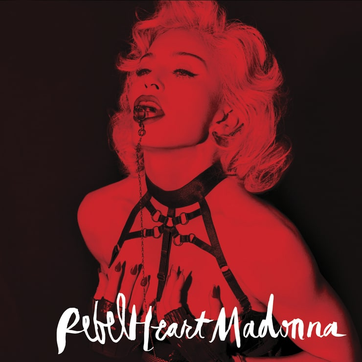Rebel Heart [Super Deluxe Edition]