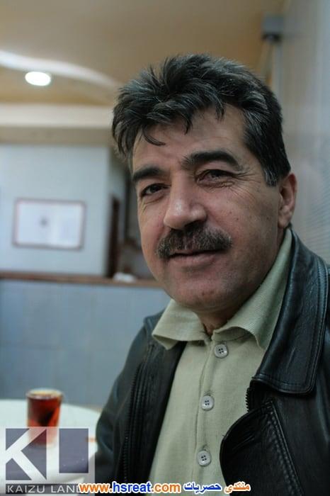 Mamoun Rifai
