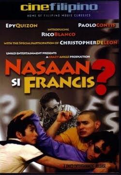 Nasaan si Francis?
