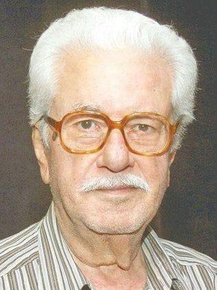 Ahmed Salem Al-Qasab