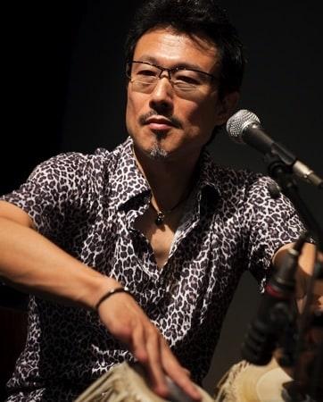 Masaki Yoshimi