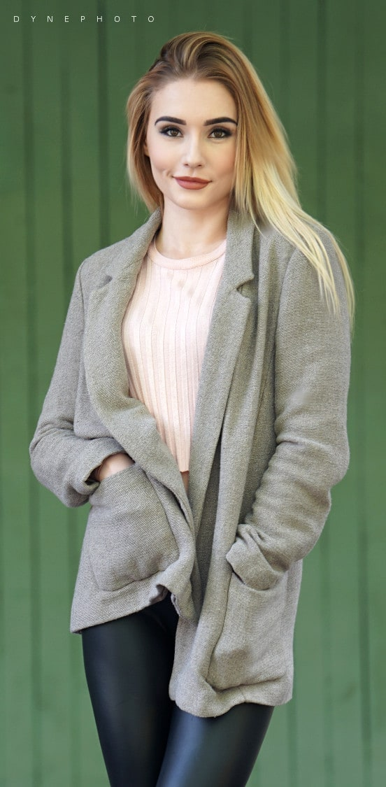 Nicole Niki Luch