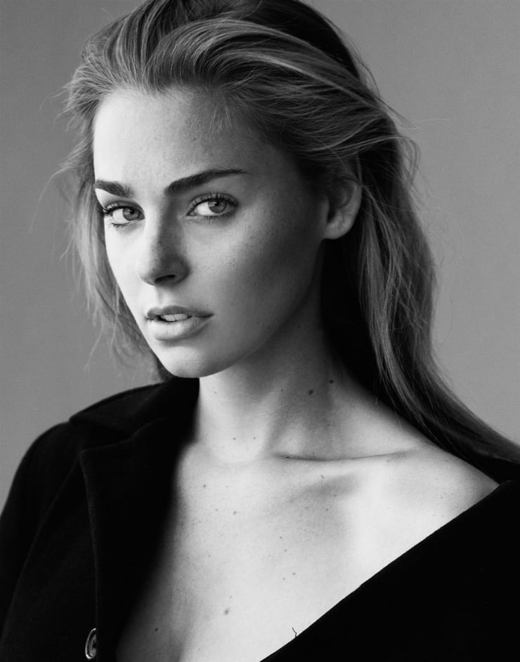 Elizabeth Turner.