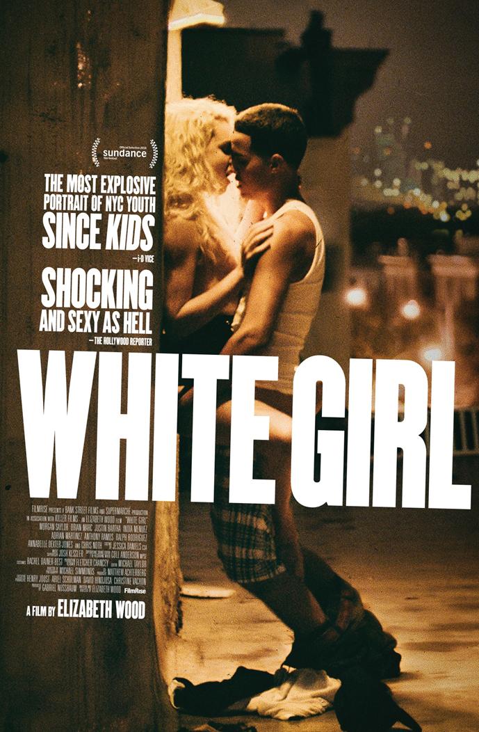 White Girl