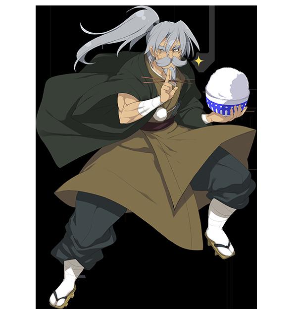 Hanzō (Senran Kagura)