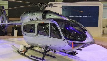 Airbus launches Airbus Corporate Helicopters at EBACE 2017