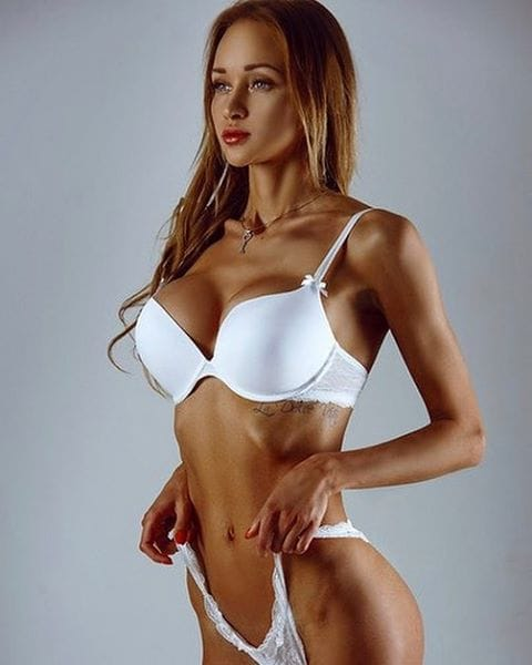 Julia Shmakov