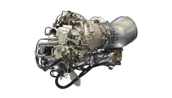 Vector Aerospace wins approval as Safran Helicopter Engines Arriel 2D Repair Centre