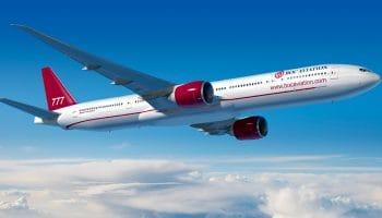 BOC Aviation fleet crosses the 300 aircraft mark