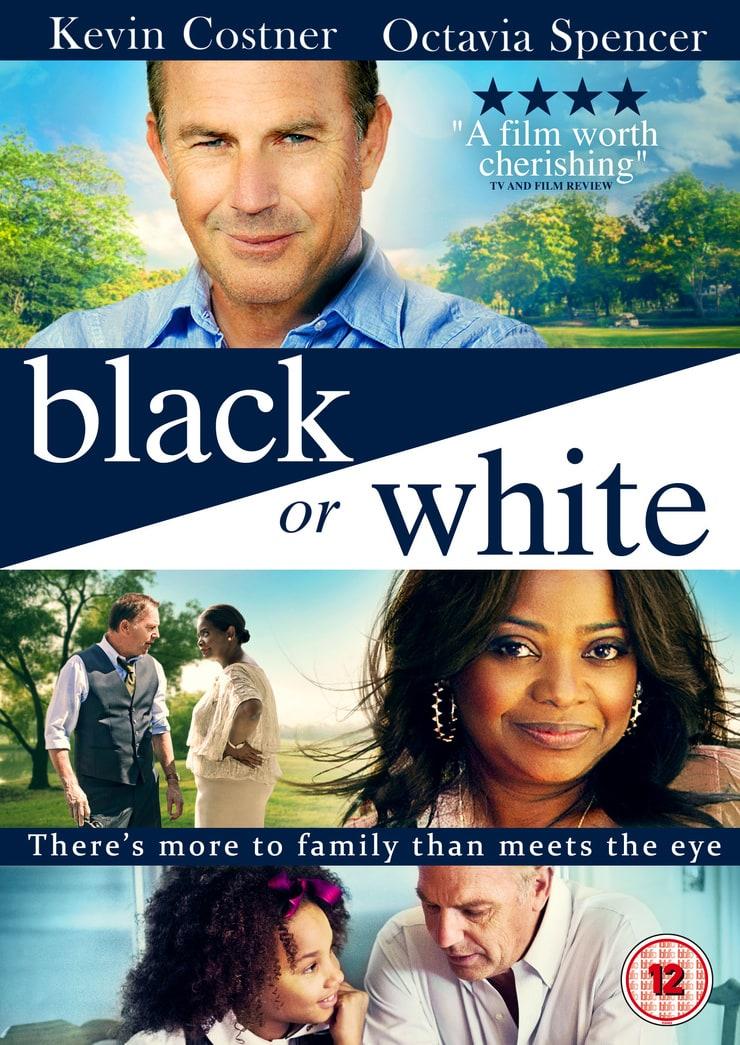 Black or White                                  (2014)