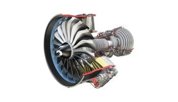 Aero Inspection receives EASA and FAA approval for CFM LEAP engines