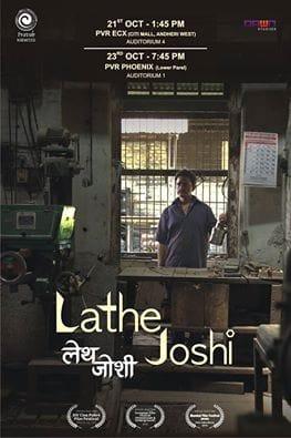 Lathe Joshi