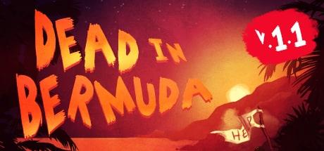 Dead In Bermuda on Steam