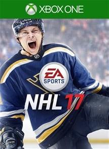 NHL 17 - Xbox One