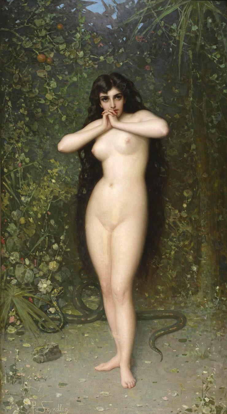 Eve (Bible)