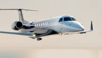Air Hamburg announced agreement for the Legacy 650E at EBACE 2017