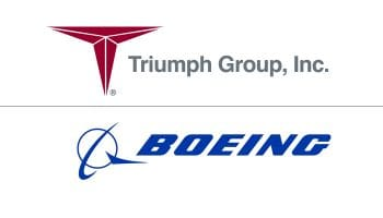 Triumph sign MOA with Boeing on expanded partnership