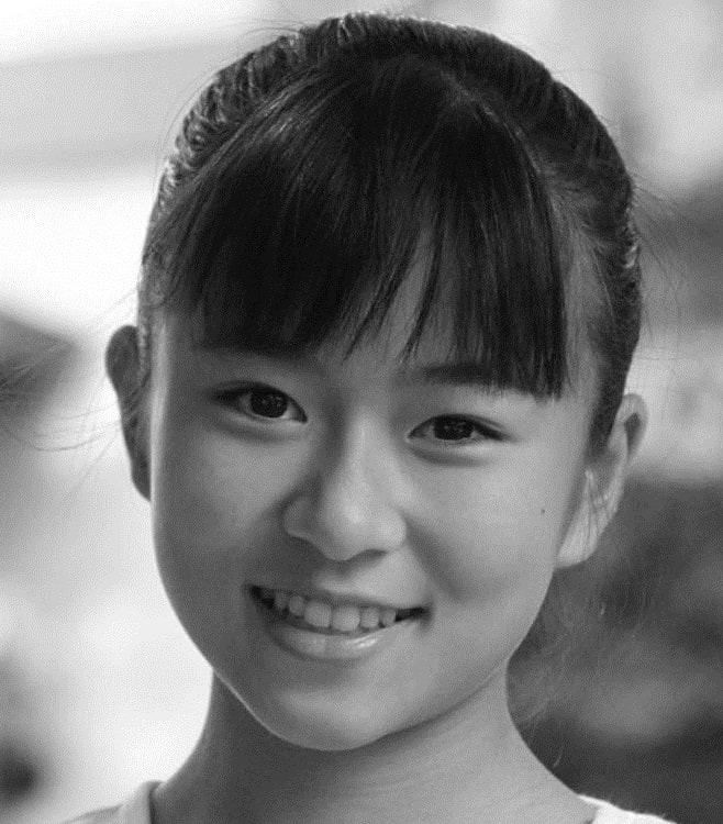 Kaho Hayashi