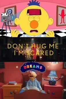 Don't Hug Me I'm Scared 6