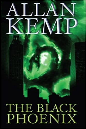 The Black Phoenix