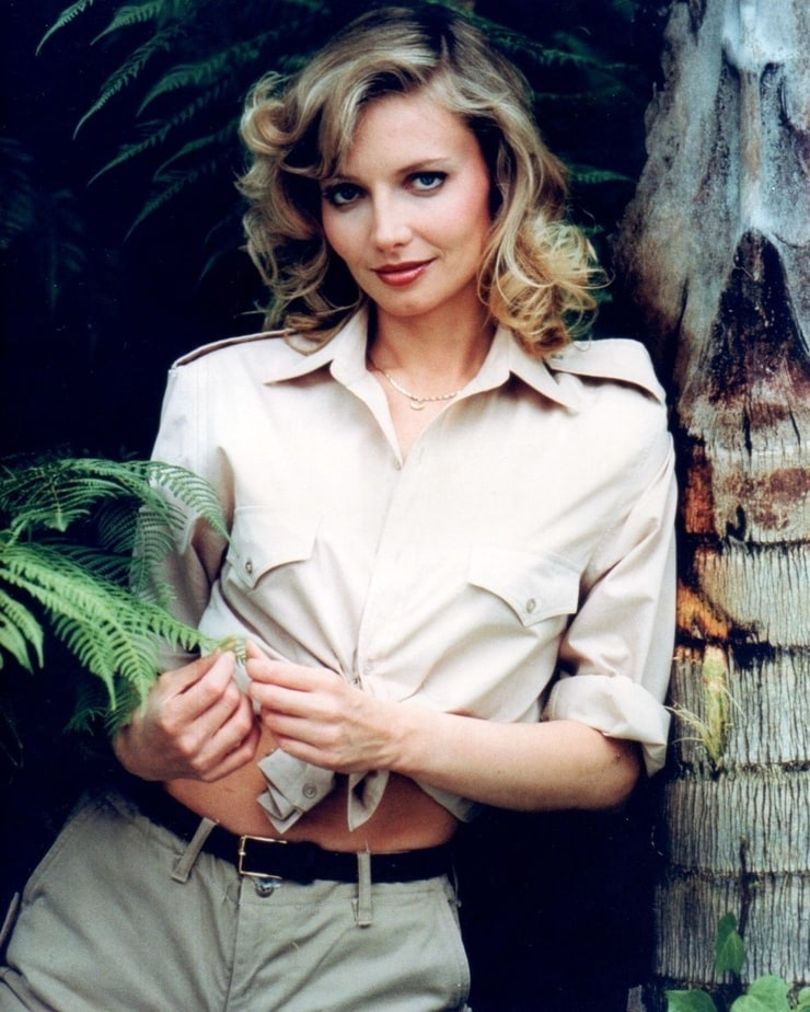 Cindy Morgan