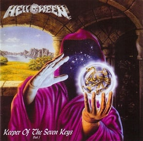 Keeper of the Seven Keys: Part I