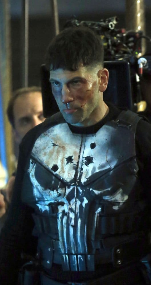 The Punisher                                  (2017- )