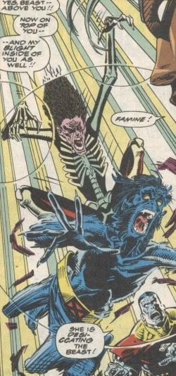Famine (comics)