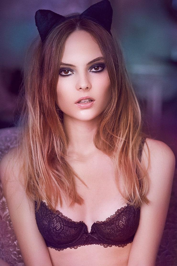 Alina Toroshchina