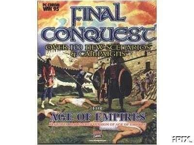 Age Of Empires: Final Conquest Expansion