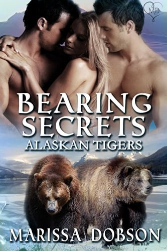 Bearing Secrets (Alaskan Tigers Book 8)