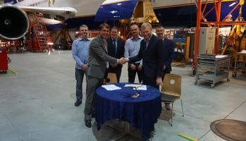 B&H Worldwide to manage global AOG and urgent spares for Icelandair